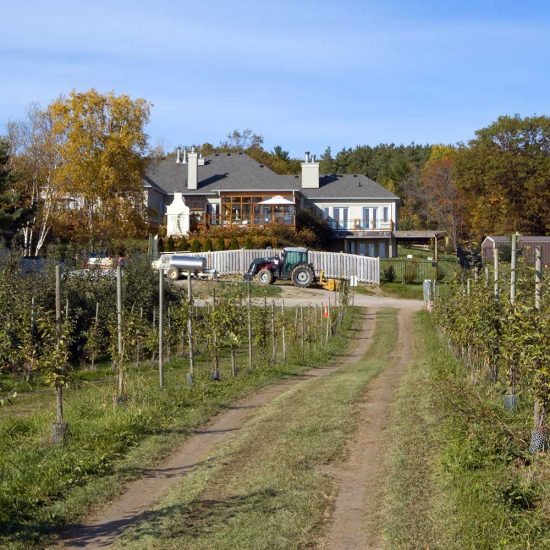 Farm in Kanada